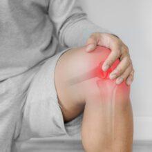 Fisioterapia Granada Esguince de rodilla